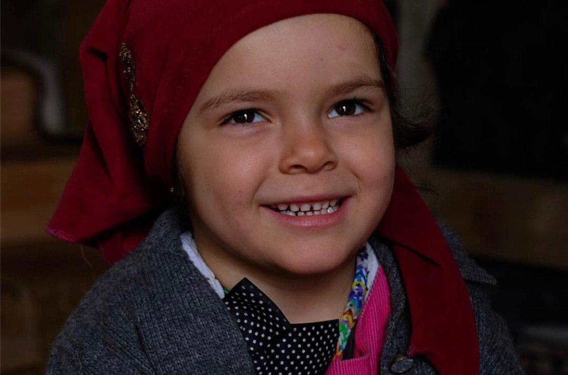 Алиева Сайгибат — добродушная мать и бабушка.